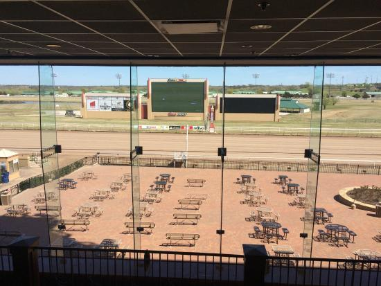 Remington park