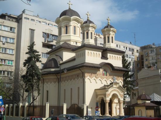 Biserica Boteanu
