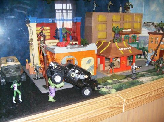 TTM Toys