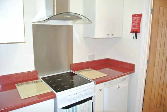 Littledean at Deanswood: Kitchen