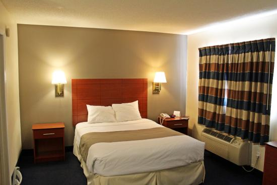 Studio 6 Hampton, VA - Langley Afb Area: Standard Room