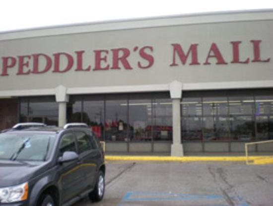 Winchester Peddlers Mall