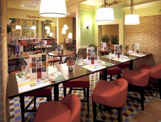 pizzeria del arte brest restaurant avis num ro de t l phone photos tripadvisor. Black Bedroom Furniture Sets. Home Design Ideas