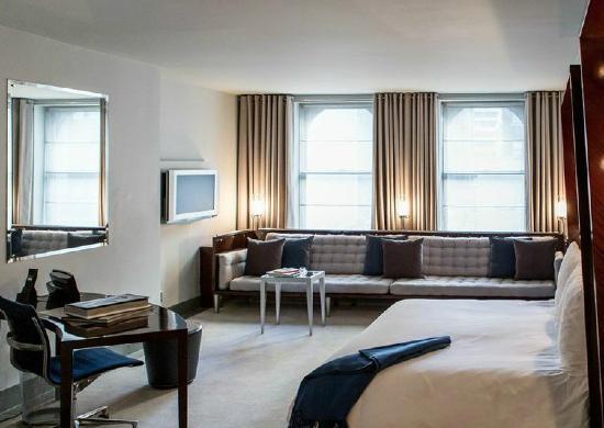 Royalton New York Hotel Updated 2018 Reviews Price