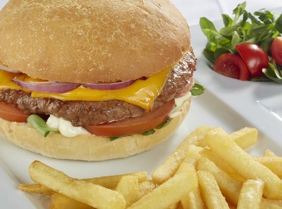 Fermento : Hamburger artigianale