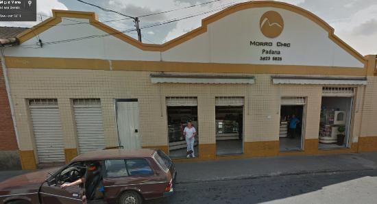 Padaria Morro Chic