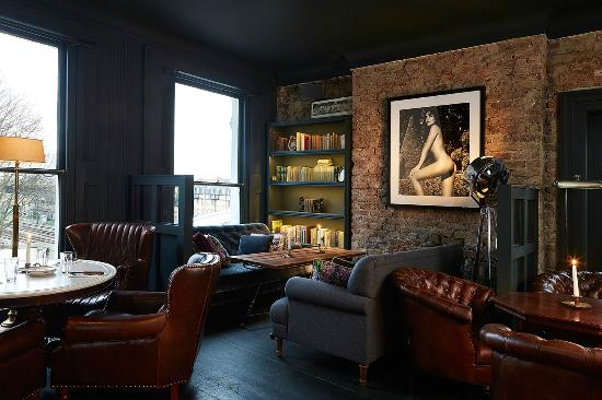 Photo of Bar West Thirty Six at 36 Golborne Road, London W10 5PR, United Kingdom