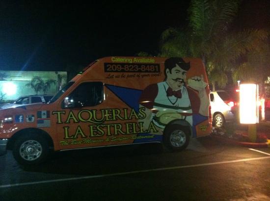 La Estrella Restaurant Manteca Ca