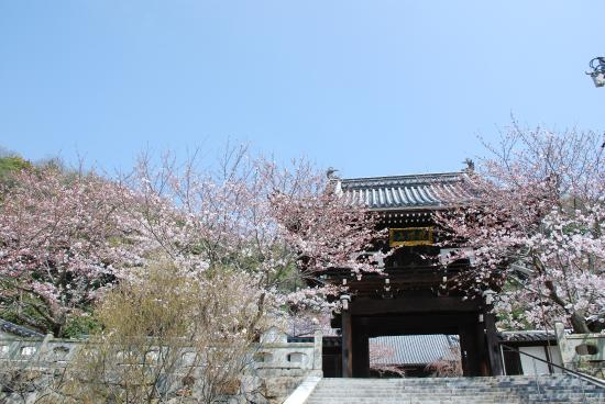 Shorenji Temple