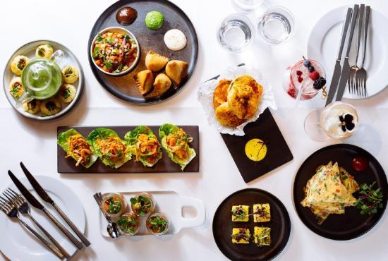 Cumin Tandoori Aberdeen Restaurant Reviews Phone
