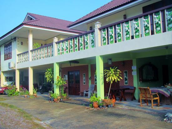 Sananwan Beach B&B : Sanawan Beach B & B