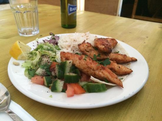 Istanbul Cafe & Bistro: Fabulous!