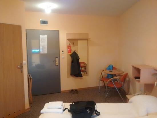 Quality System Hotel Krakow: Pokój Deluxe