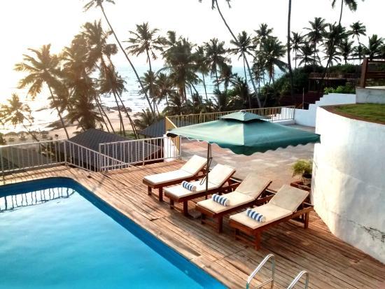 Ocean Bliss Resort