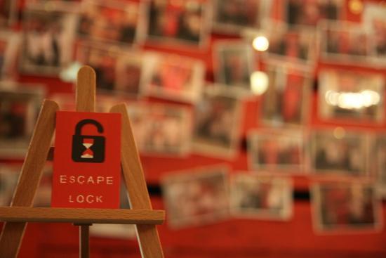Escape Lock