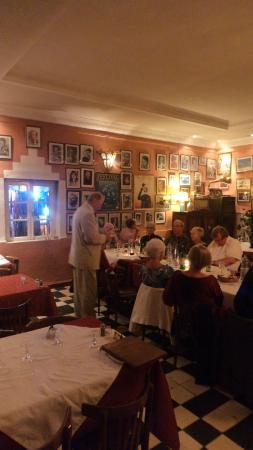 Restaurant Chez Dimitri : Dimitri Ouarzazate