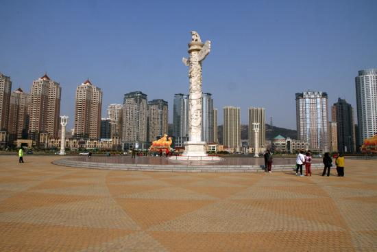 Last-minute-Hotels in Dalian