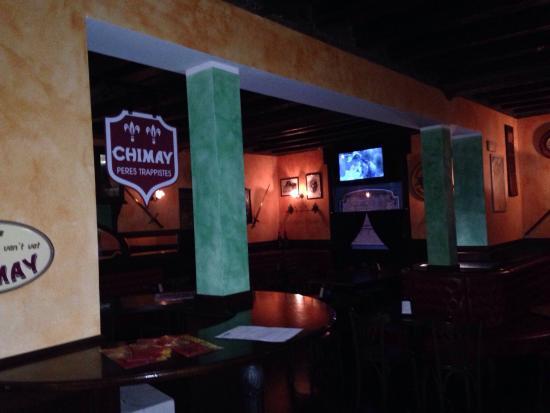 Highlands Pub ex Vecchia Nogara