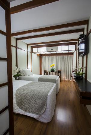 Photo of Hotel Nikko Curitiba