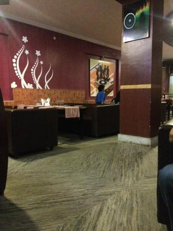 Legends Of Bengal Asansol Restaurant Reviews Photos Phone Number Tripadvisor