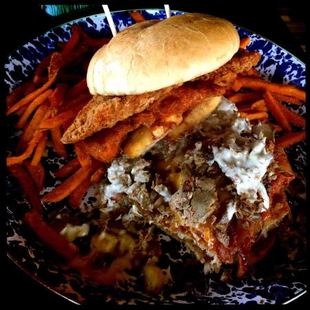 Photo of American Restaurant Jethro's BBQ at 3102 Forest Ave, Des Moines, IA 50311, United States