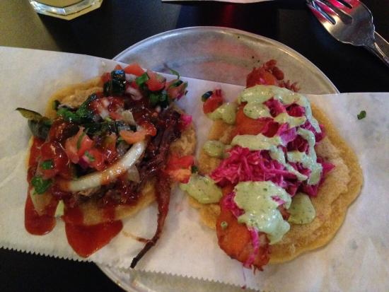 Photo of Mexican Restaurant Salty Cowboy at 55 E Oak St, Zionsville, IN 46077, United States