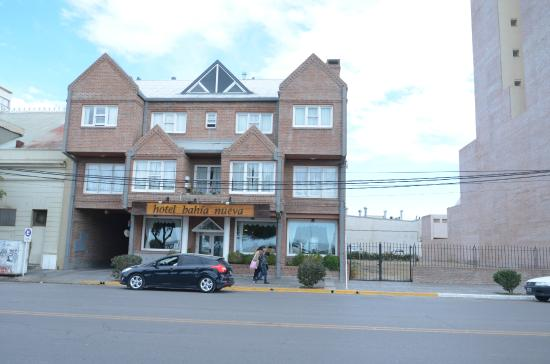 Bahia Nueva Hotel: frente