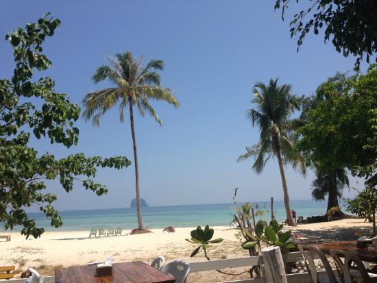 Pansand Resort haven - Picture of Pansand Resort Ko Bulon Lae, La ...