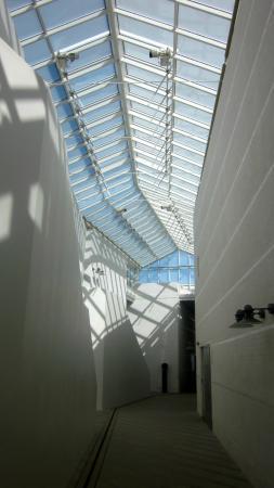 Helligdomsklipperne V. Bornholms Kunstmuseum Helligdommem