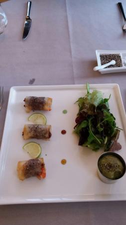 Le Restaurant De La Mascotte : ''Le Restaurant''