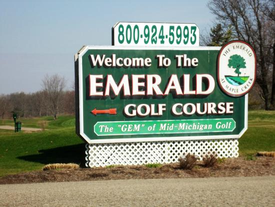 ‪The Emerald at Maple Creek‬
