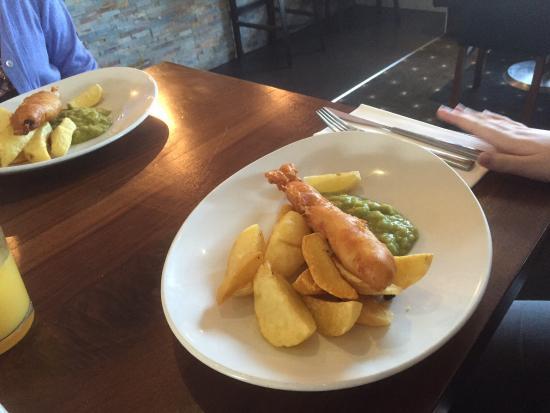 Owens Restaurant & Bar Photo
