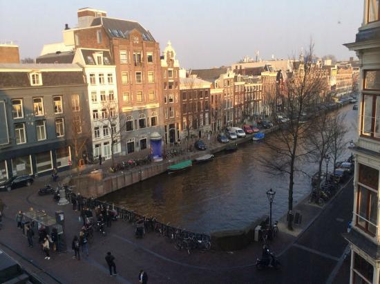 Hotel Dikker En Thijs Amsterdam