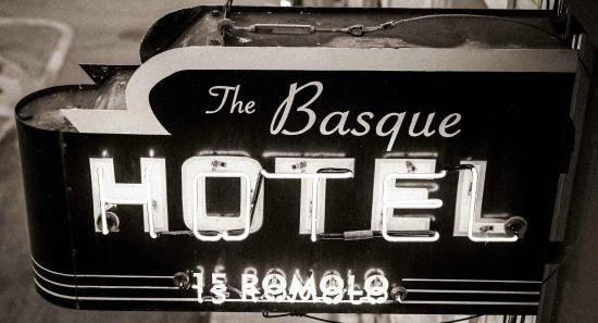 The Basque Hotel