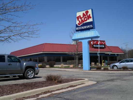 Fast Food Places In Lansing Mi