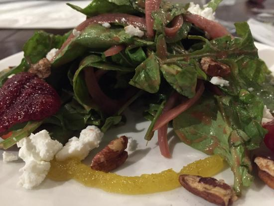 Arugula salad - Picture of Gunshow, Atlanta - TripAdvisor