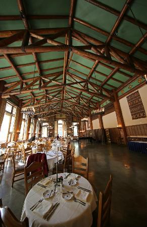 The Majestic Yosemite Hotel: Ahwahnee Hotel Dining Room