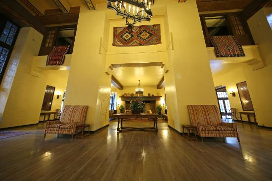 Best Rooms At The Majestic Yosemite Hotel