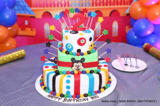 cake Picture of The TOY Hotel Chandigarh TripAdvisor