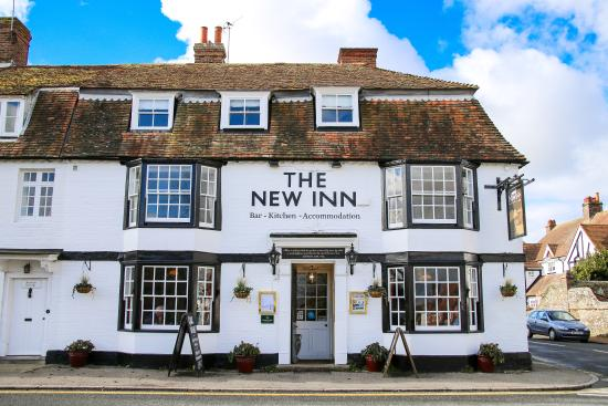 ‪New Inn Winchelsea‬