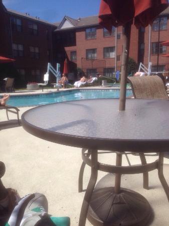 Residence Inn Dallas Addison/Quorum Drive : photo0.jpg