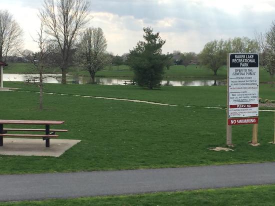 Baker Lake Park