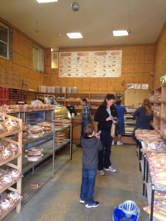 Taskin Bakery