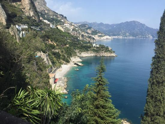 Touring Amalfi Coast Day Tours: photo0.jpg