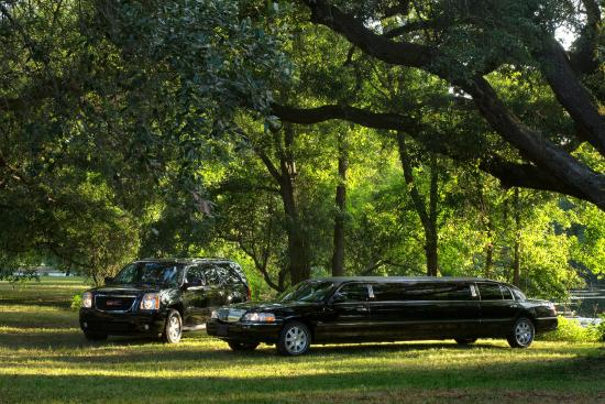 Riverbend Limousine Tours