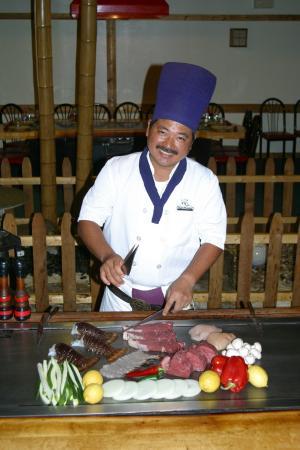 Ohana Steakhouse