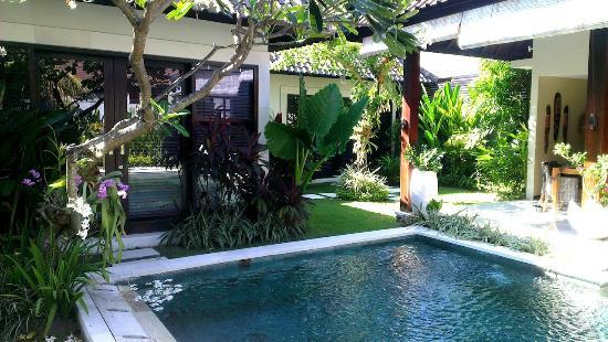 Jagaditha: Pool