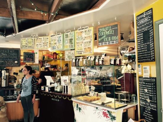 The Root Cafe: photo3.jpg