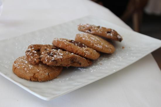 Ουάσιγκτον, Κονέκτικατ: Cookies
