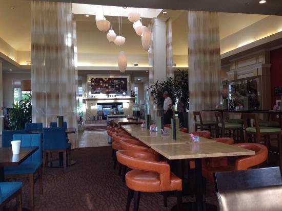 Hilton Garden Inn Baton Rouge Airport: Great hotel, Hilton Garden Inn, Baton Rouge, LA